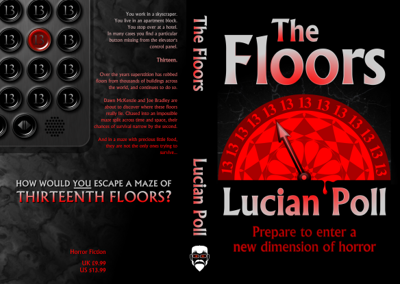 The Floors - available Friday, 13th September 2013