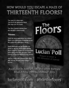 The Floors - Cemetery Dance Advert v3 (Scaled down)