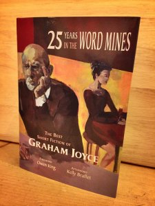 25 Years in the Word Mines